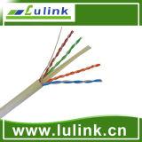 Самый лучший кабель кабельной сети LAN цены Cat5e UTP Outdor