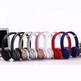 Écouteur stéréo sans fil de Bluetooth de beaucoup de couleurs