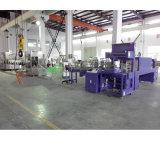 Bouteille de remplissage de l'eau pure complète gamme de machines de traitement pour la vente
