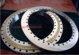 Roulement de pivotement, roulement de la table rotative de précision, roulement à rouleaux croisés, Zkldf395
