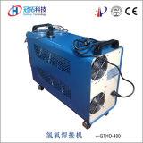 Distribuidores Oxy-Hydrogen da máquina de soldadura Gtho-400 do gerador queridos