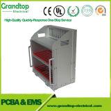 産業電気シート・メタルの製造