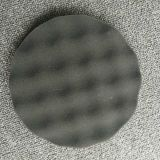 Roue de polissage d'éponge de qualité/disque de polissage d'éponge
