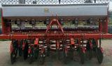 Riso della seminatrice del fertilizzante della trazione del trattore della seminatrice del frumento del fertilizzante di Nessun-Lavorazione di 12 righe che pianta macchina