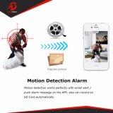 機密保護CCTV防水1080P WiFi IP屋外のデジタルのパノラマ式のカメラ