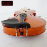 Sinomusik無光沢の終わりを用いる最も安い学生のバイオリン