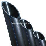 Tuyaux en polyéthylène haute densité de grand diamètre à partir de ce fabricant de certificat