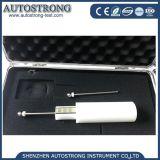 가드와 가진 IEC61032 기준 50mm 시험 구체
