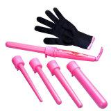 Venda a quente 5p Magic Modelador Conjunto de caneta ótica modelador de cabelo