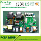 Conjunto da placa de circuito impresso com RoHS