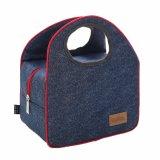 Изолированный мешок охладителя обед в сумке на обед в салоне 10102