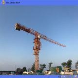 Aufbau-Turmkran der 60m Hochkonjunktur-8ton bester China toplesser