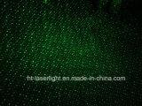 Willekeurige Gratings van de Diffractie van Sterren Plastic Lens voor Laser