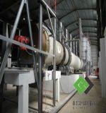중국 큰 산출 시멘트를 위한 수직 샤프트 킬른
