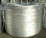 Brins galvanisés par qualité de fil d'acier