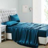 熱い販売の100%年のクワ絹の寝具セット