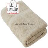 Полотенце 100% хлопка полотенца пляжа верхнего качества изготовленный на заказ напечатанное логосом