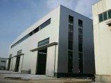 Fornitore del gruppo di lavoro della struttura d'acciaio di alta qualità