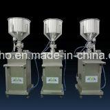 Semi-automático de alta calidad de la máquina de llenado de líquido