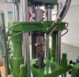 De verticale Machine van het Afgietsel van de Injectie van Vier Kolom