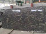 지면 도와와 싱크대 석판을%s 중국 Juparana 화강암
