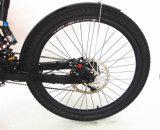 bicis eléctricas del MEDIADOS DE mecanismo impulsor de la batería de litio 48V 1000 vatios