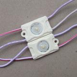 표시 또는 Lightbox 또는 채널 편지를 광고하는 LED를 위한 옥외 0.3W 160degree 높 광도 SMD2835 LED 모듈 빛