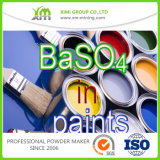 Preis des Barium-Sulfat-Baso4