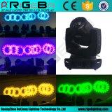 As luzes do cabeçote móvel Sheap 200W 5r deslocamento do feixe luminoso dos faróis para vender
