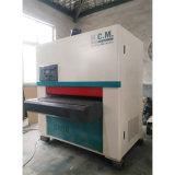 De Machine van de Schuurmachine van Accrate 3100kg van Hicas