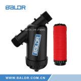 Typ Bewässerung-Plastikwasser-Spaltölfilter 1 Zoll-Y
