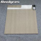 R6e04優れた磁器は磨かれた床タイル灰色カラー粗雑面の磁器のタイルをタイルを張る