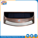 IP65 Modern Drawbench LED Garden Solar Street Light