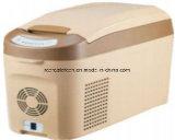 Холодильник OEM 15L Acdc 12/24V/36V&AC100-240V солнечные портативные/замораживатель RC-Bcd15 автомобиля