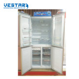 congelador do refrigerador 13.89cuft com porta side-by-side