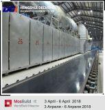 구조상 석고 보드 기계장치 수출상