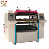Rembobinage automatique de papier CAO de refendage trancheuse rembobineur de papier de la machine