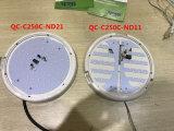 Neue Plastik-LED Deckenleuchten der Reichweiten-IP20