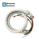 Fruste elettriche impermeabili, frusta del condizionatore d'aria del condotto del condizionatore d'aria--Metallico