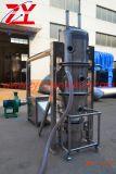 FL-15 15kg por el tratamiento por lotes/el tipo vertical con la escala de laboratorio/el café instantáneo/el frío/los gránulos de la prensa de la tablilla/el secado de granulación/granulador de la base flúida
