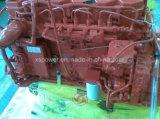 De echte Nieuwe Dieselmotor van de Vrachtwagen van de Bus van het Voertuig van Isde210 40 155kw/2500rpm Dcec Cummins