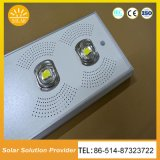 IP66 20W SMD impermeable de luces LED solares de alta eficiencia