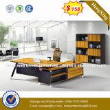En el mercado de África Hotel muebles chinos de color oscuro (HX-D9032)