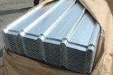 Leistungsfähige gute Qualitätsgewellte galvanisierte Stahldach-Platte