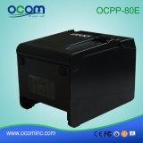 Ocpp-80e-L 가장 싼 80mm 열 영수증 인쇄 기계 Ethernet/LAN 포트