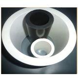 O Teflon PTFE Moled da alta qualidade modificou Sleeving enchido da tubulação da câmara de ar
