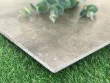 Diseño de hormigón de porcelana esmaltada baldosas del suelo para el Exterior (CLT606)