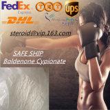 Polvo esteroide de Boldenone Cypionate del Bodybuilding de la alta calidad