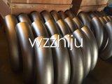 China Venta caliente de acero inoxidable 304 de 316 R=3D codo