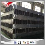 Câmara de ar do quadrado do aço suave/câmara de ar retangular para o painel solar